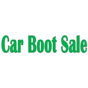 Car Boot Sale Fishguard