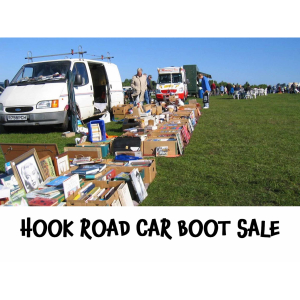 East Ewell Car Boot Sale