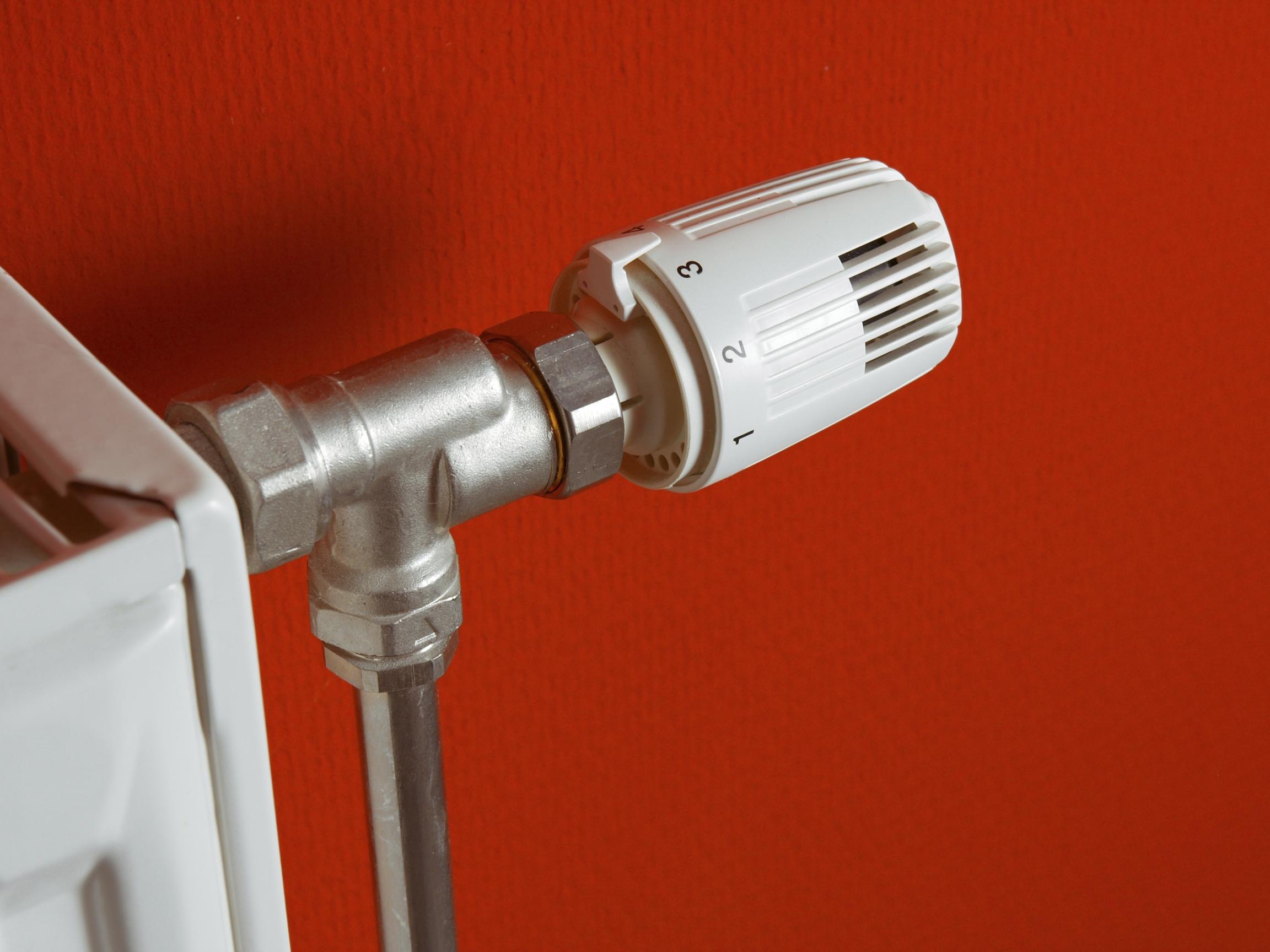 Как выбрать терморегулятор для радиатора