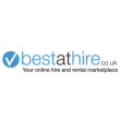 Best at Hire Ltd | Hire and Rental Services