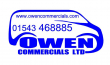 Owen Commercials
