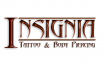 Insignia Tattoo and Body Piercing- Tattooists Milton Keynes