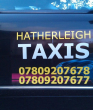 Hatherleigh Taxis- Taxi and Private Hire