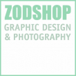 Zodshop Graphic Design and Photography