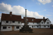 VE Day 70th Anniversary weekend in Lavenham