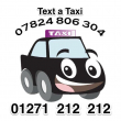 Taxi-Anne and Paul Barnstaple