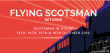 Flying Scotsman Returns