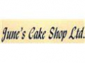 June's Cake Shop