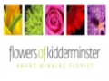 Flowers of Kidderminster