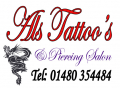 Al's Tattoo & Piercing Salon St Neots