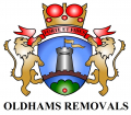 Oldhams Overseas Removals