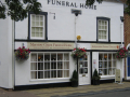 Merstow Green Funeral Home