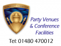 St Neots Party Venues & Conference Facilities