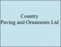Country Paving & Ornaments Ltd