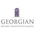Georgian Dress Hire