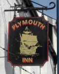 The Plymouth Inn - Okehampton Pub Food