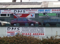 DMS Motor Vehicle Services