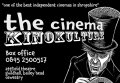 Kinokulture Independent Cinema