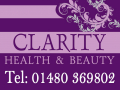Clarity Health & Beauty Salon St Neots