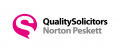 Quality Solicitors Norton Peskett