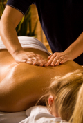 Epsom & Ewell Mobile Massage