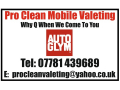 Pro Clean Mobile Valeting