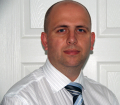 Steven Hendry DipPFS - Independent Financial Adviser in Staffordshire