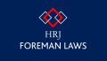 HRJ Foreman Laws Solicitors - Commercial