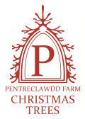 Oswestry Christmas Trees at Pentreclawdd Farm