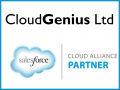 Cloud Genius Ltd