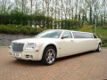 Silverline Limousines & Executive Car Hire