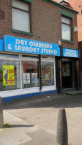 Tumble Dwyers Dry Cleaning and Laundry Studio