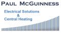 Welcome to Paul McGuinness Plumbing & Heating