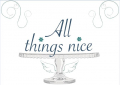All Things Nice - Cafe in Epsom and Ewell