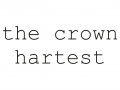 The Crown, Hartest