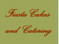 Fiesta Cakes and Catering