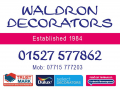 Waldron Decorators