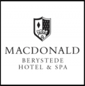 Macdonald Berystede Hotel & Spa Ascot Meetings and Events Venue