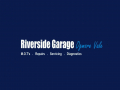 Riverside Garage