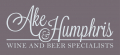 Ake and Humphris - Wine and Beer Specialists