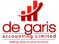 de garis accounting Limited