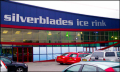 Solihull Ice Rink Silver Blades