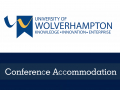 budget accommodation conference telford