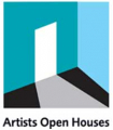 Artist Open Houses - May 23rd, 24th, 25th Weekend - 2015