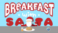 Visit Calderfields Golf and Country Club Walsall for breakfast with Santa!