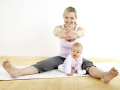 Post Natal & Babies Pilates - Mondays