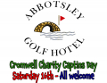Cromwell Golf Charity Day at Abbotsley