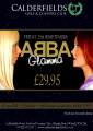 Abba Tribute Night @ Calderfields