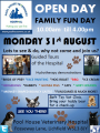 Open Day/Family Fun Day