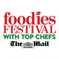 Brighton Foodies Festival 2017 with TOP Chefs